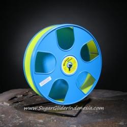 Wodent Wheel Biru Kuning  large